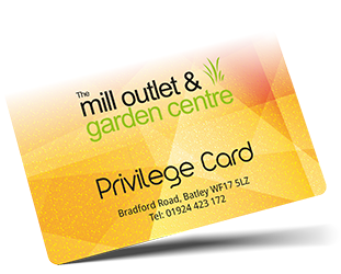 The Mill Outlet Giftcard
